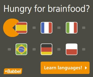 Learn Languages Easily and Efficiently With Babbel