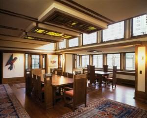 5 Edward E. Boynton House, Dining Area