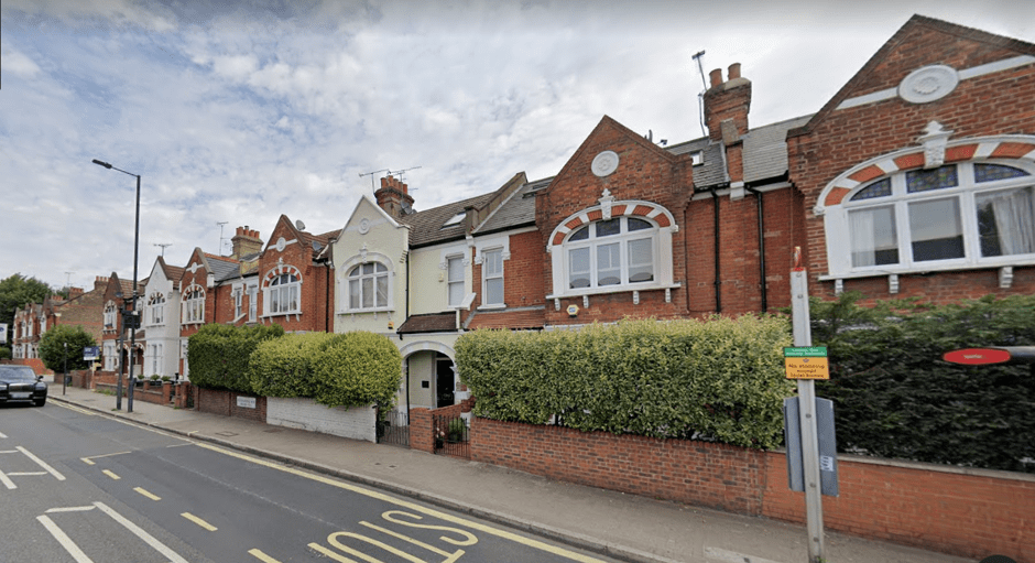 3 Bed Flat, Fulham Palace Road, SW6