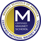 MAGNET SCHOOLS OF AMERICA CERTIFICATION SEAL