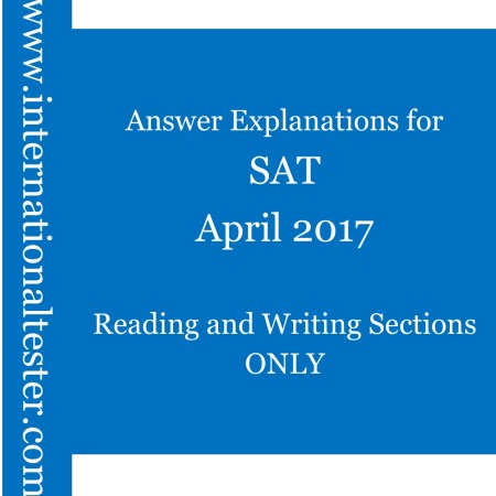sat reading pdf Archives | internationaltester