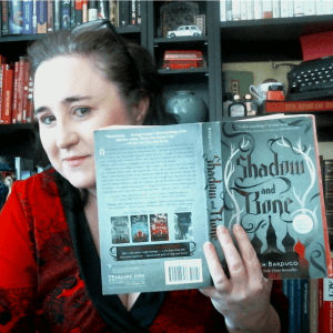 Shadow and Bone has turned non-readers into readers.