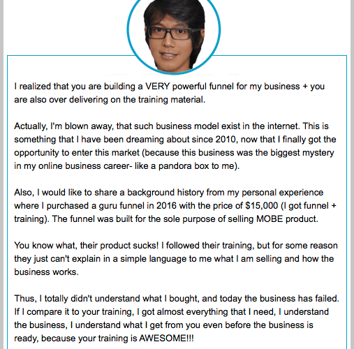 What Albertus Sulistiono Has To Say About Your Web Traffic Agency – Malaysia