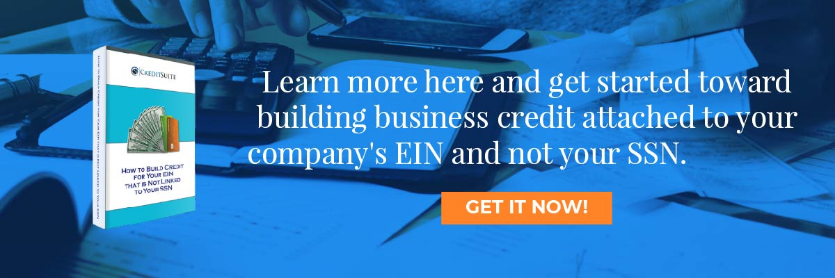 How To Get REAL Business Credit For Your EIN That's NOT Linked To Your SSN!