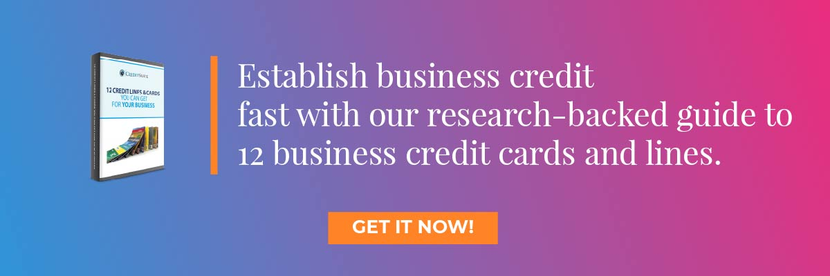 Get Business Credit Cards with EIN Only