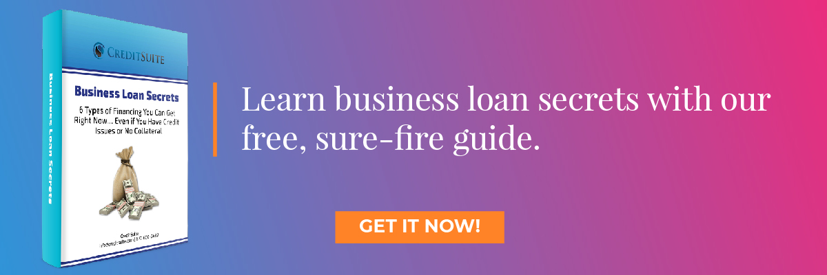 5 Small Business Loan Options (Some of Which You've Probably Never Heard of)