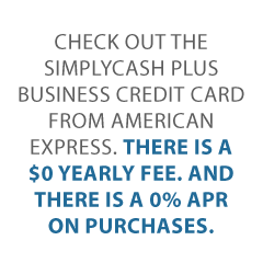 Take Charge With New Business Credit Cards With EIN