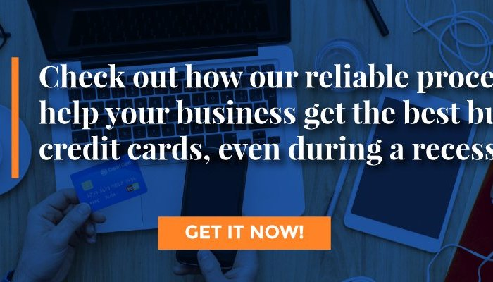 Excellent! Get the Best Balance Transfer Business Credit Cards in a Recession