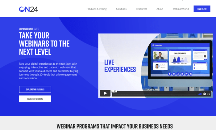 Best Webcasting Services