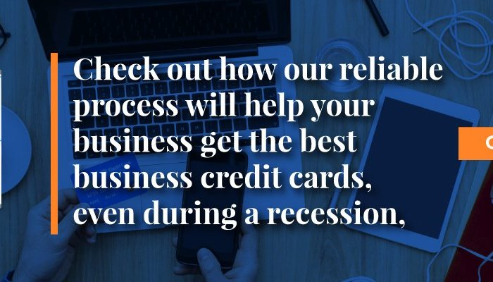The Recession-Proof Best Business Credit Cards with no Annual Fee