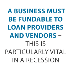 The Safe Foolproof Way to Build Downturn Business Credit in 30 Days