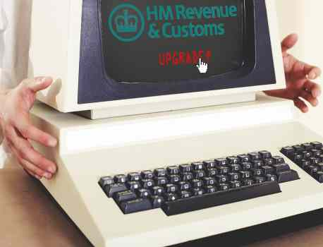 HMRC sets August launch date for new IT system