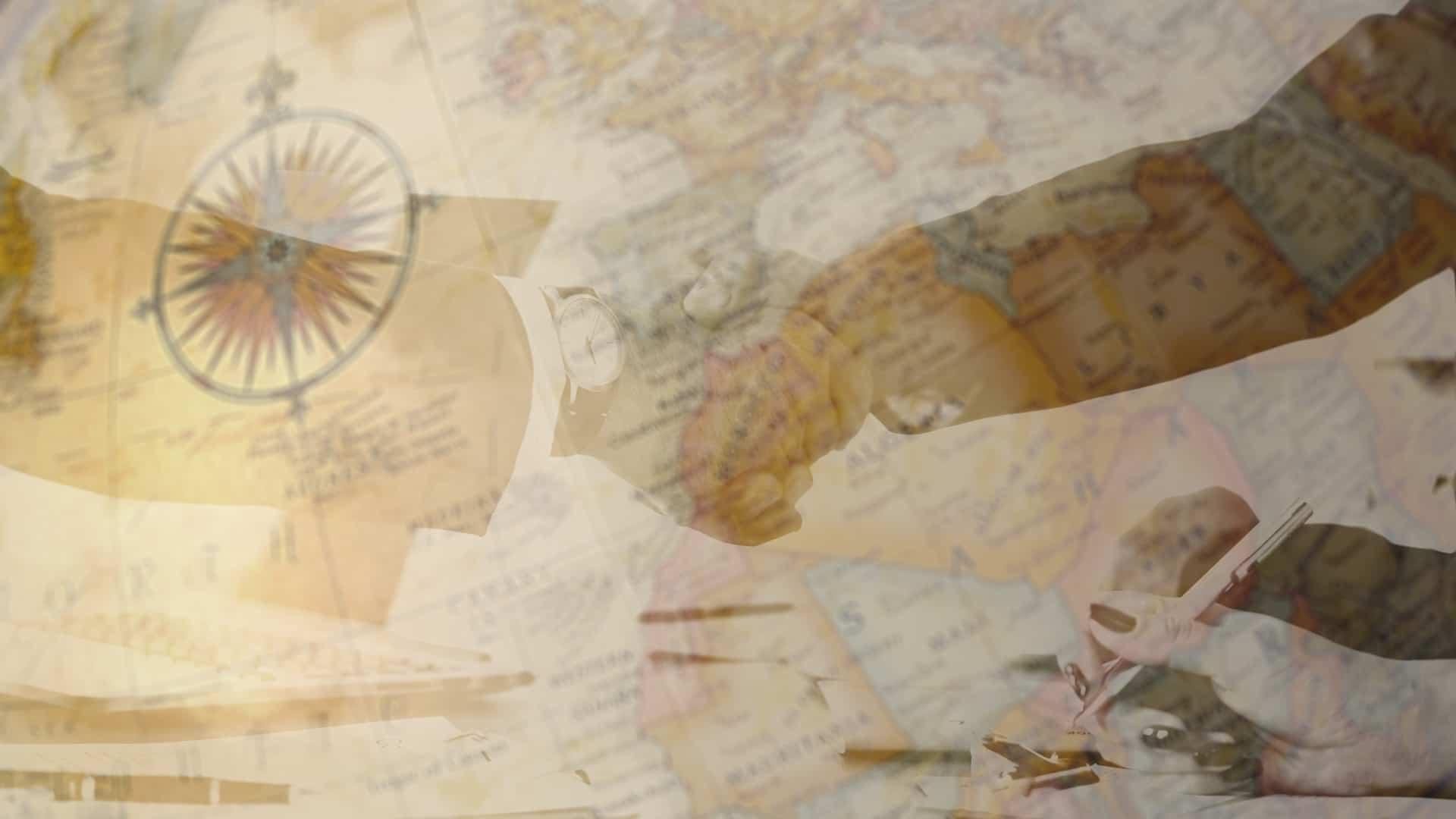 Overseas Business Development