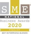 SME awards Best Enterprising Business