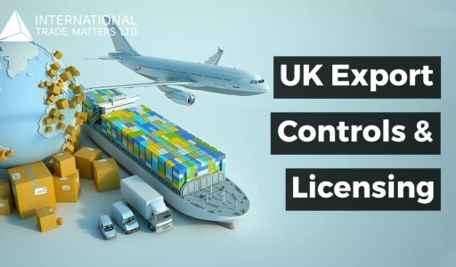 UK Export Controls and Licensing_Moment