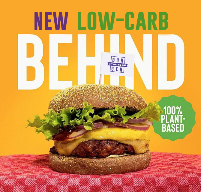 new low-carb-behind-burger