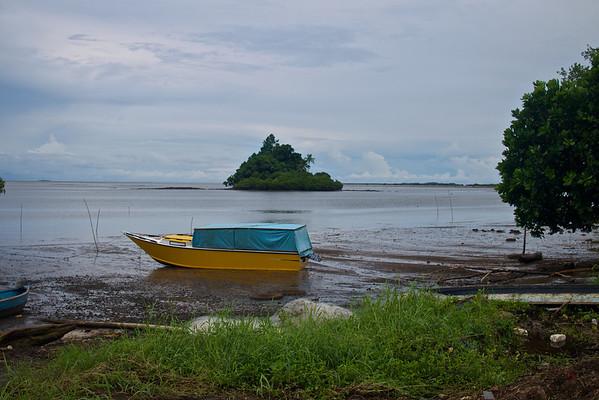 Island off Viti Levu