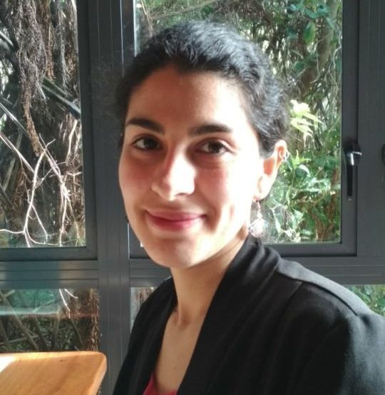 Gabriella VERA