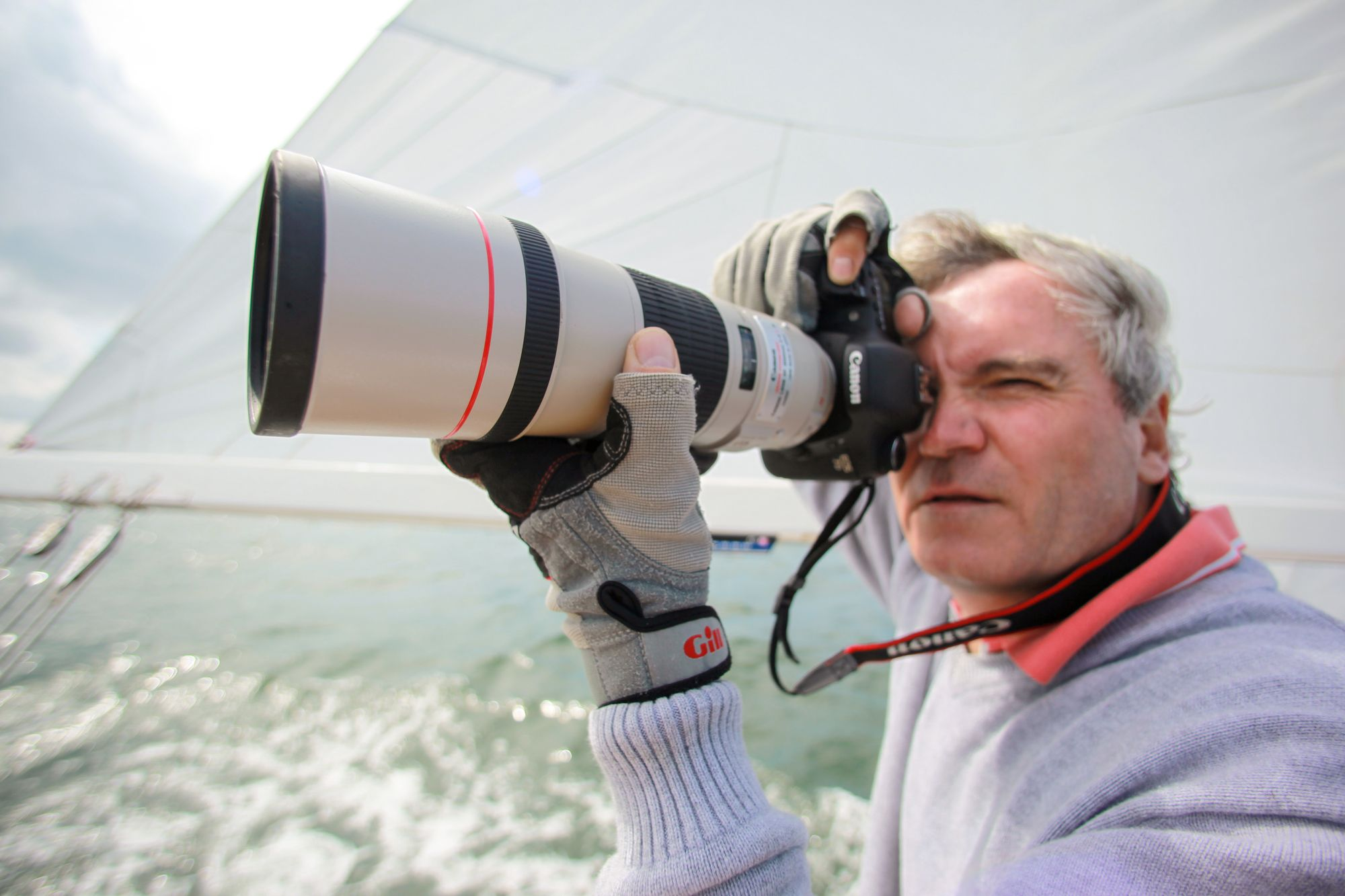 Fotograf Svend Krumnacker 2011 Canon 5D II 300mm/4.0 L