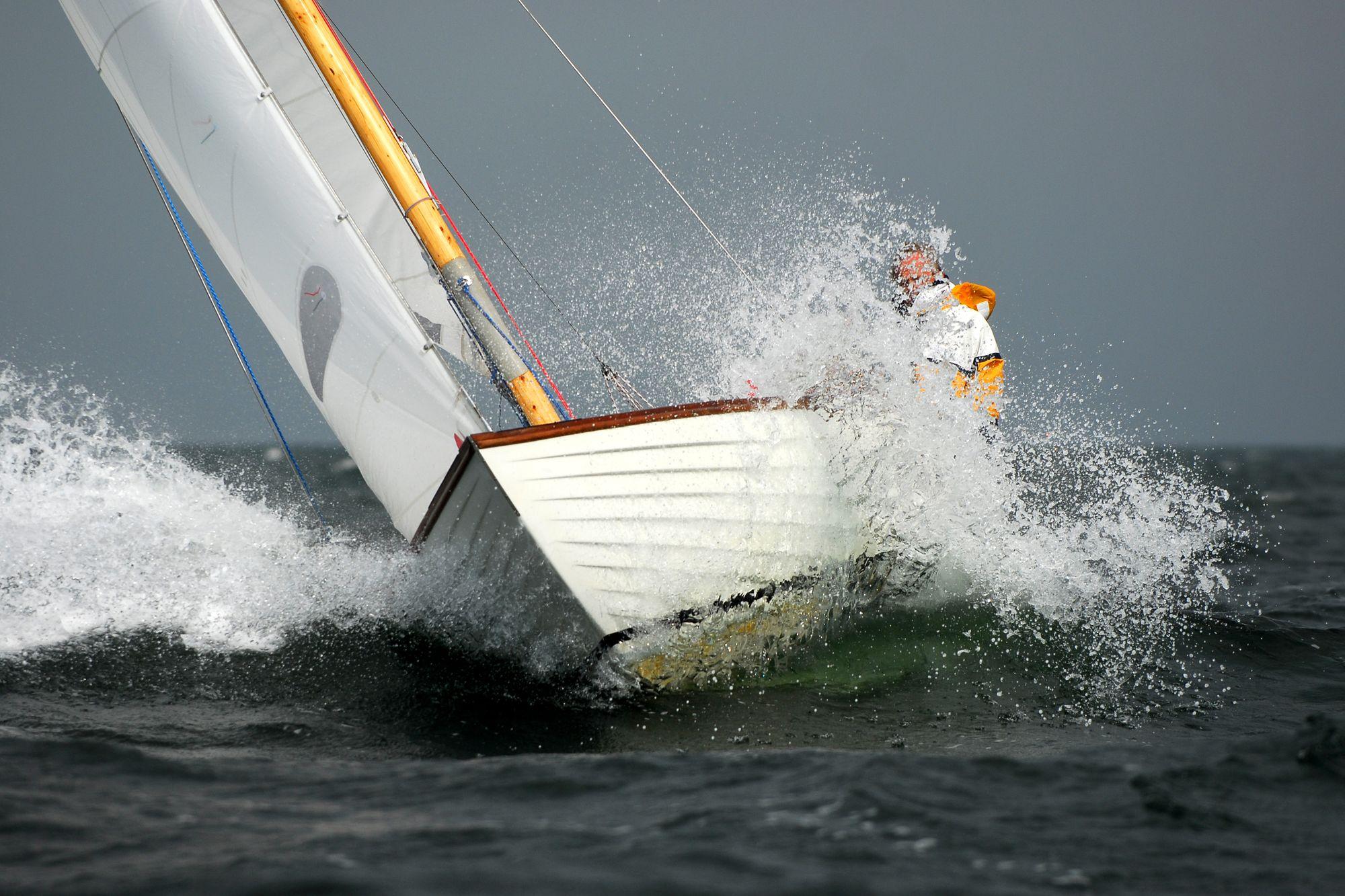 Travemünder Woche 2006-2011