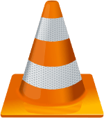 Logo: VLC media player