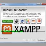 XAMPPのインストールと設定、セキュリティ、使い方、トラブル対処