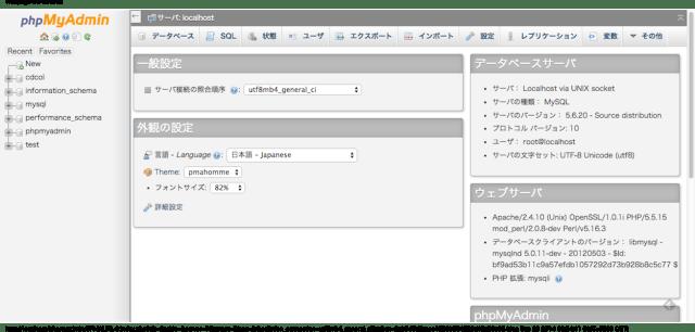 localhost   localhost   phpMyAdmin 4.2.7.1
