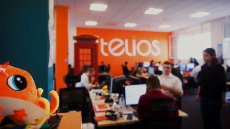 #Recrutement hop hop hop ! @EnoaRH recherche pour son client, @itelios , un Cons...