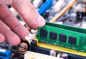 Удаление или добавление оперативной памяти (ОЗУ) | Интернет-профи
