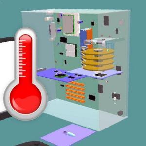 Температура компьютера | Интернет-профи