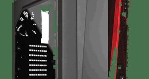 Корпус игрового компьютера | Интернет-профи