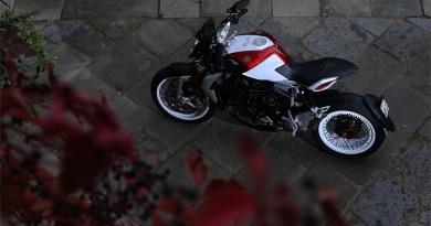 La venta de motos usadas en las grandes ciudades