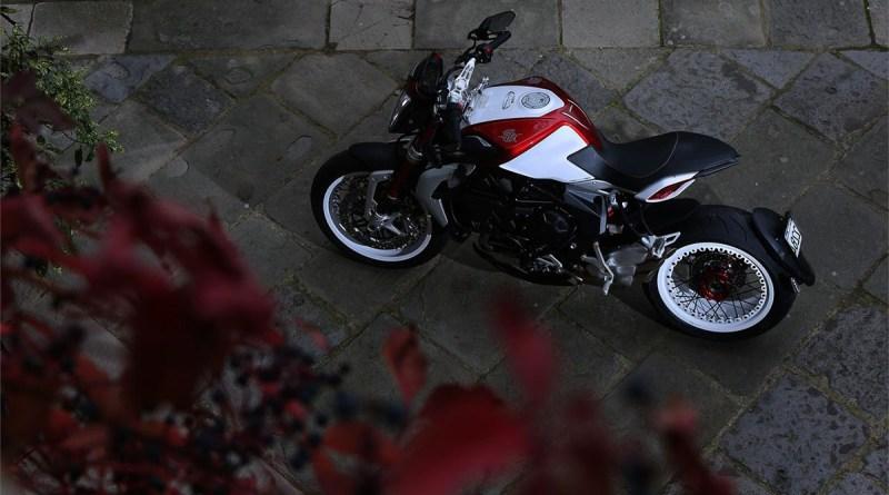 Venta de motos usadas