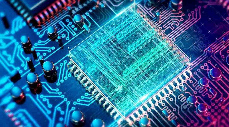 Avances en tecnología y computación cuántica