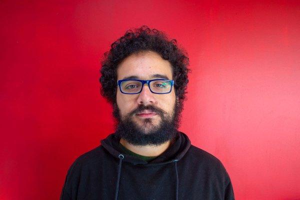 Fernando Costa, periodista y director de Merca.
