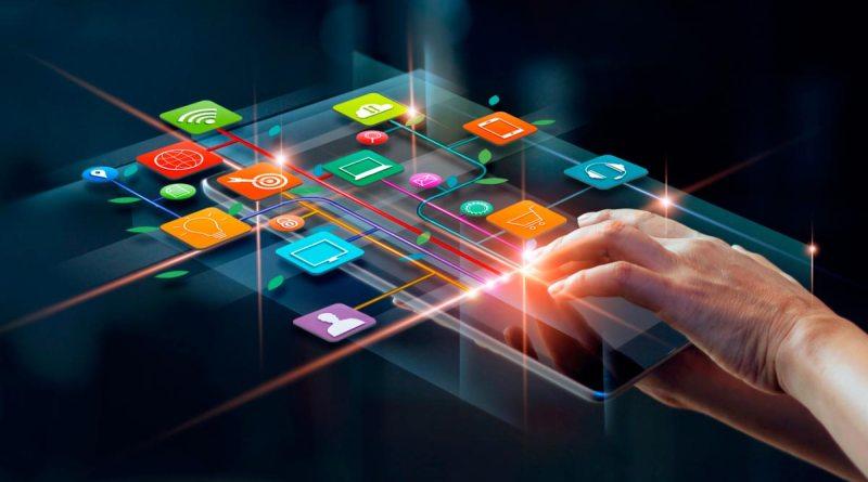 Erik Leiva y mercados digitales 2021