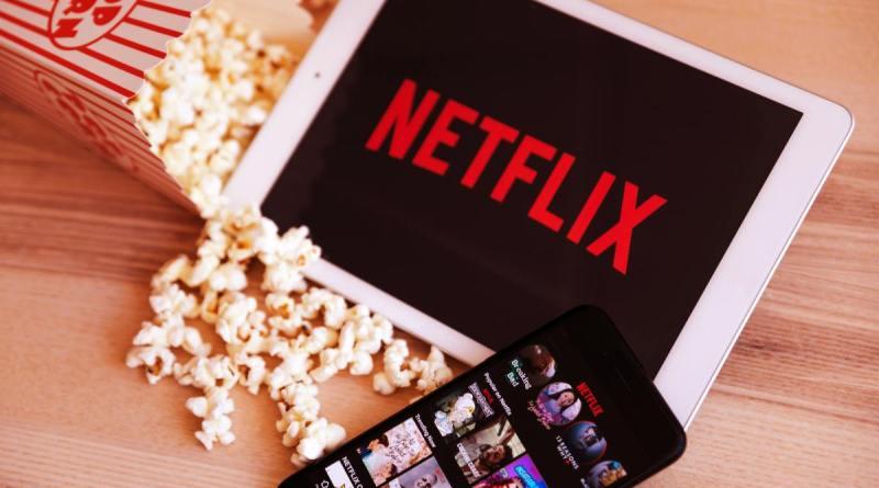 Globos de Oro Netflix