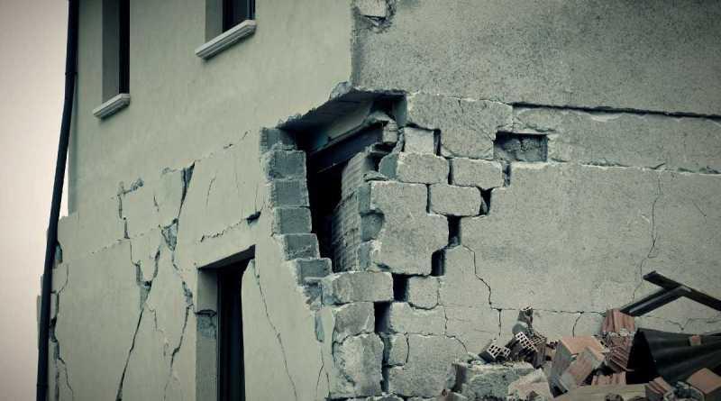 ¿Qué son los terremotos lentos?