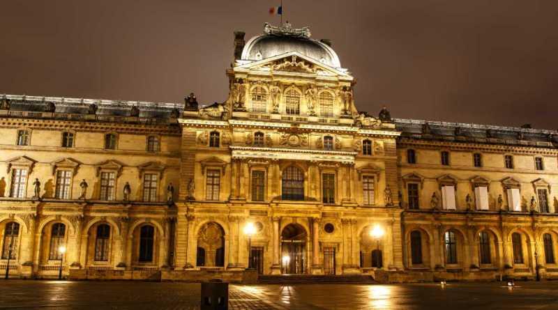 Museos internacionales online