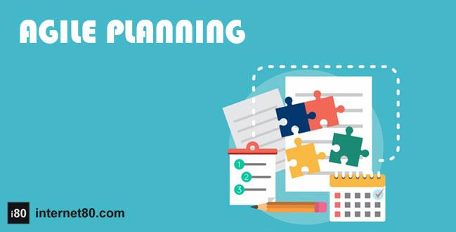 Agile Planning / Planificación Agile