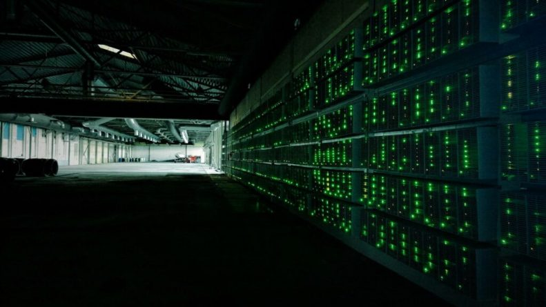 криптовалютная ферма