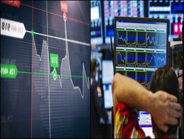 биржевой и валютный рынок