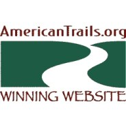 AmericanTrails.org Winning Website