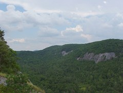 From Big Green Mountain