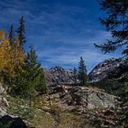 Grand Traverse Peak