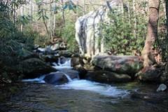 Matthews Creek