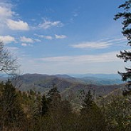 North Carolina Smokies