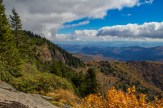 From Chestnut Bald