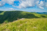 Black Balsam Knob ridge