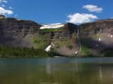 Keener Lake and Falls